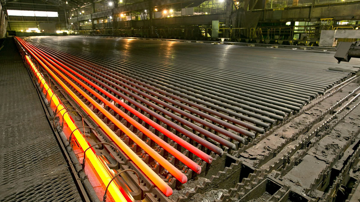 ICRA Upgrades Indian Steel Sector Outlook on Better Demand Prices