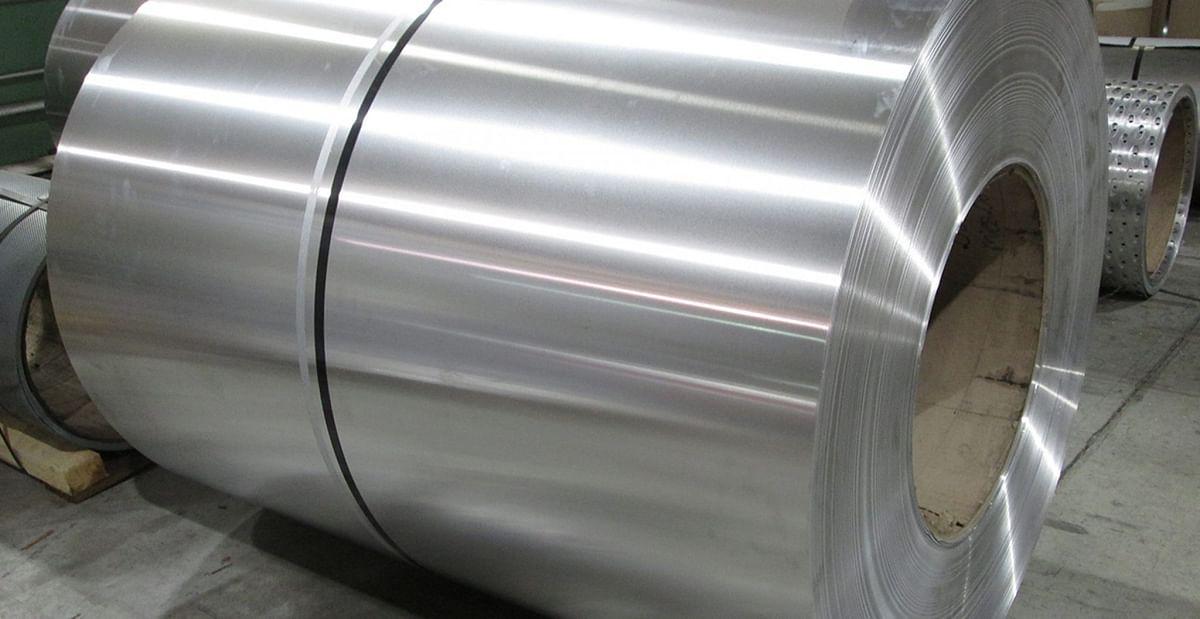 China Aluminium Imports