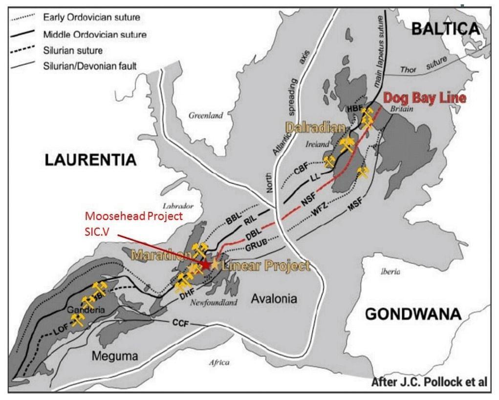Sokoman Minerals Drilling Update on Moosehead Project