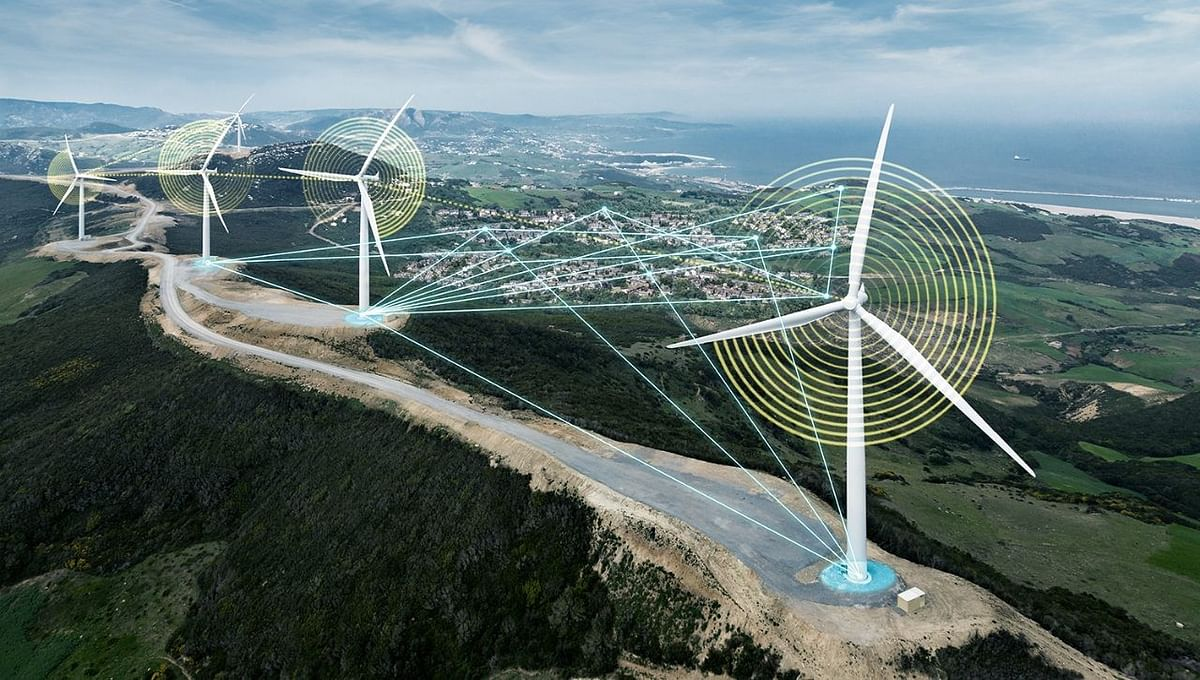 Siemens Gamesa Signs 4Contracts for Wind Farms in Sweden & Poland