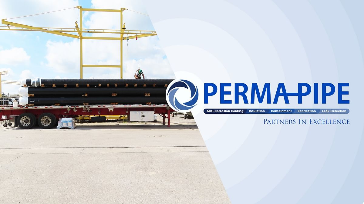 Perma Pipe Adds FAB COAT Lines at Fujairah & Gandhidham Plants
