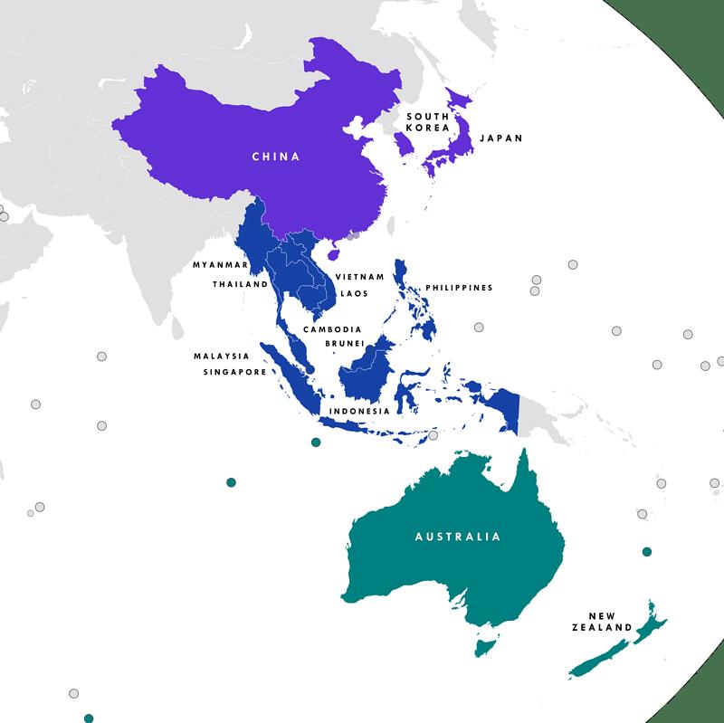 ASEAN-6 is Major Market for Steel Import