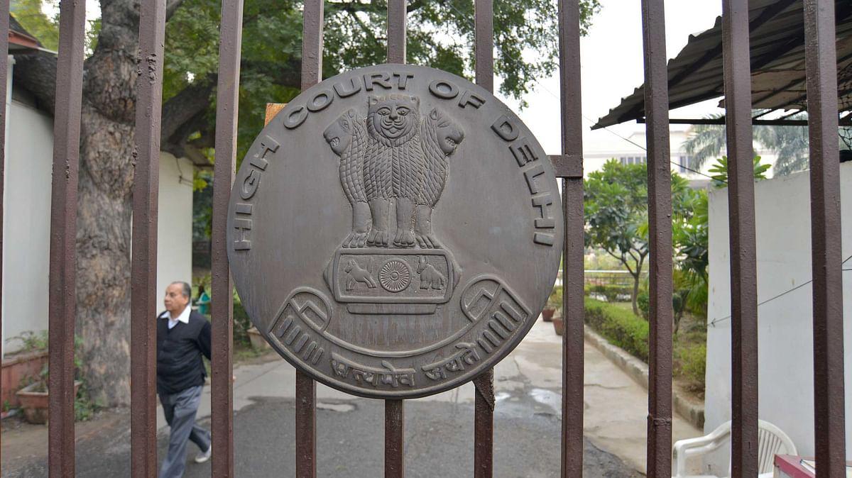 Delhi HC Notice to JSPL on RBI Plea over Transfer of Money