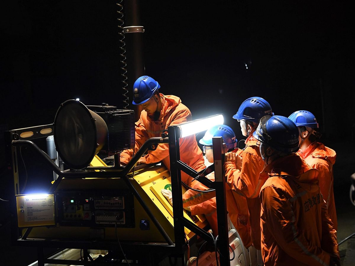23 Dead in Diaoshuidong Closed Coal Mine Accident in Chongqing