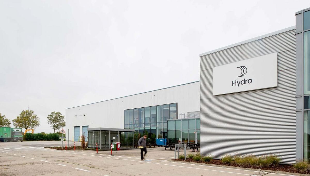 Hydro Landen in Belgium Achieves ASI Certification
