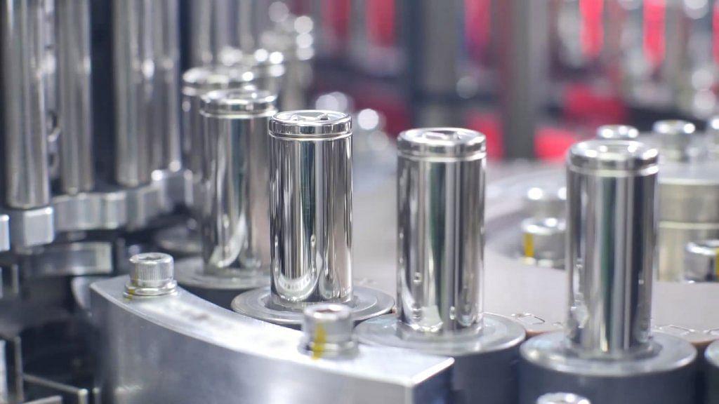 Panasonic, Equinor & Hydro for European Battery Business
