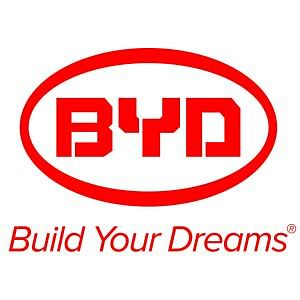 BYD Provides Energy Storage Batteries for California Solar Plant