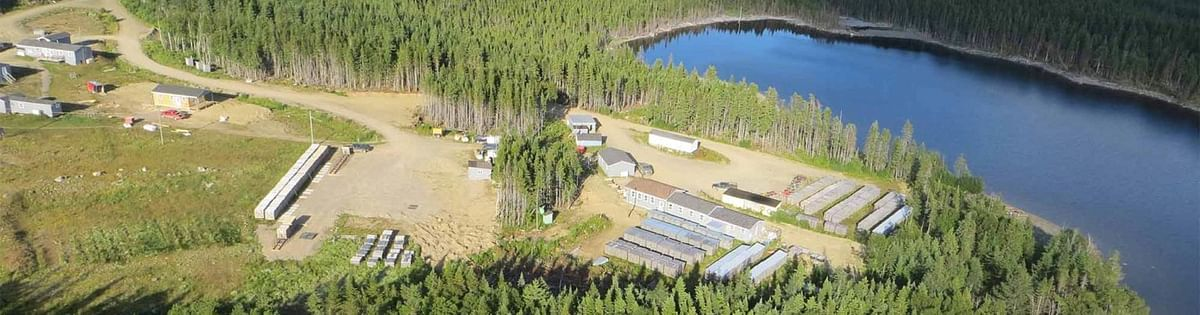 Marathon Gold Additional Drill Results at Valentine Gold Project