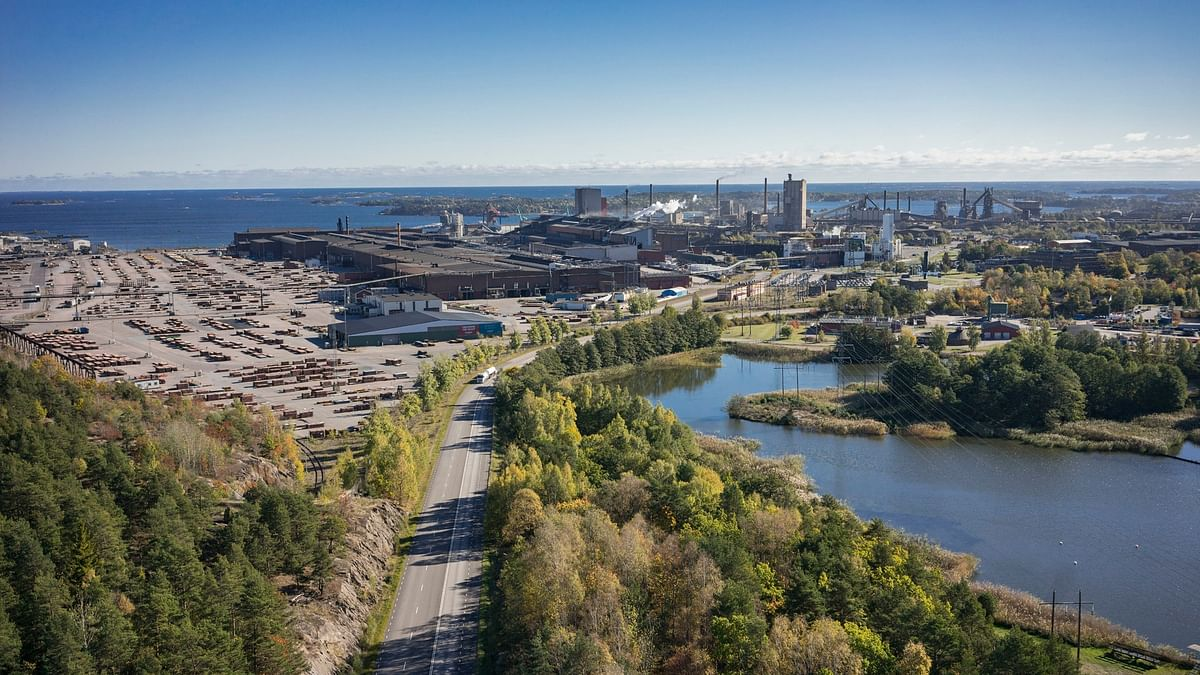 Fossil Free Steel Switch at SSAB Oxelosund Gets Eco Nod