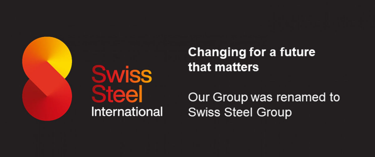 Mr Frank Koch is New CEO of Swiss Steel Group