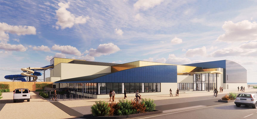 Morgan Sindall Appointed for Marina Centre in Great Yarmouth