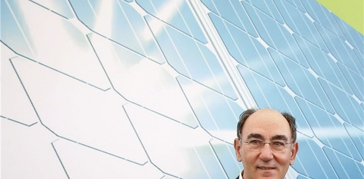 Iberdrola Obtains EIS for Puertollano Photovoltaic Plant