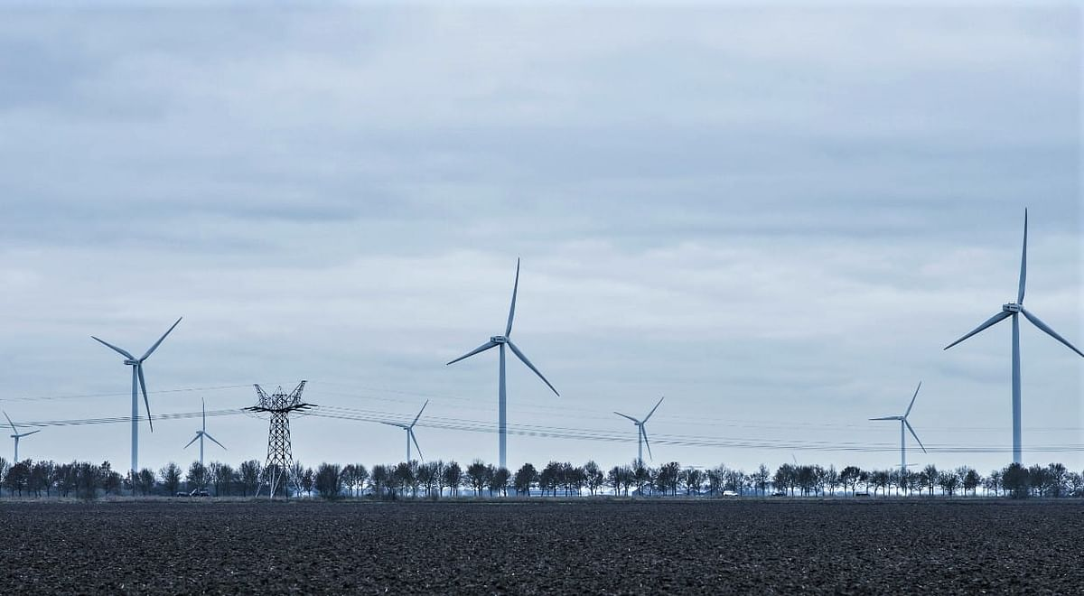 Orsted Enters 325 MW Agreement in Netherlands