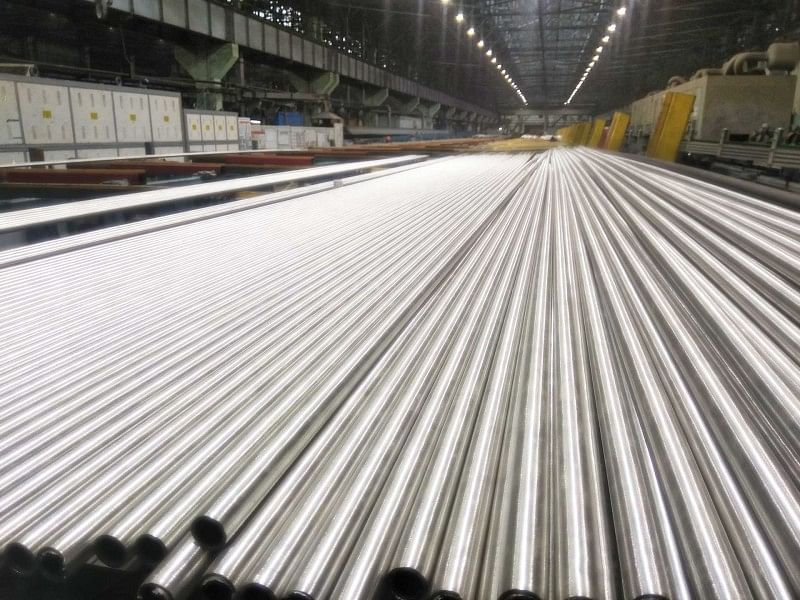 TMK Starts Supplying Pipes to Hungary