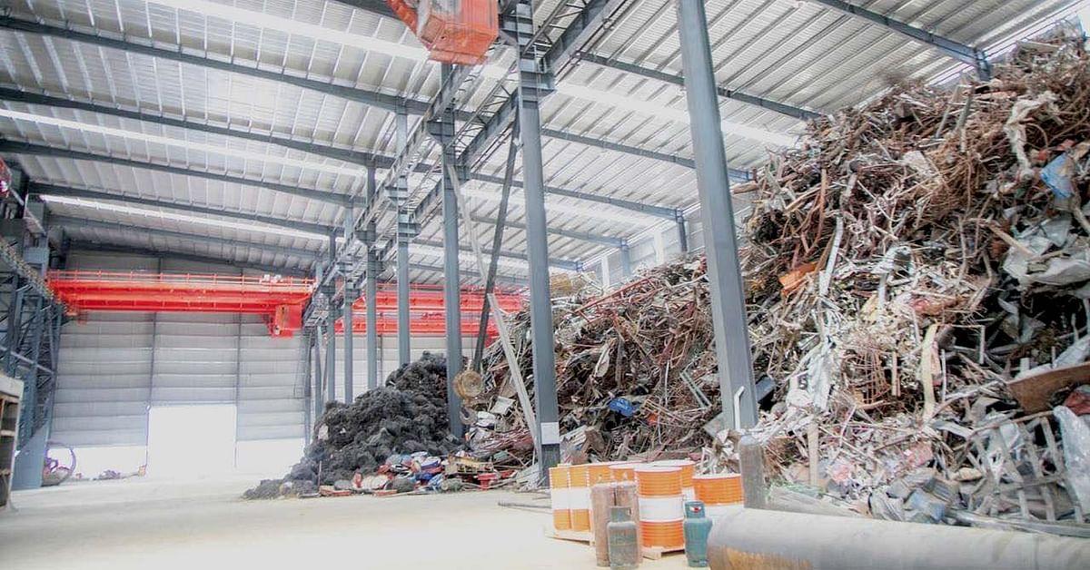 Kampong Speu Steel to Begin Operations in Cambodia