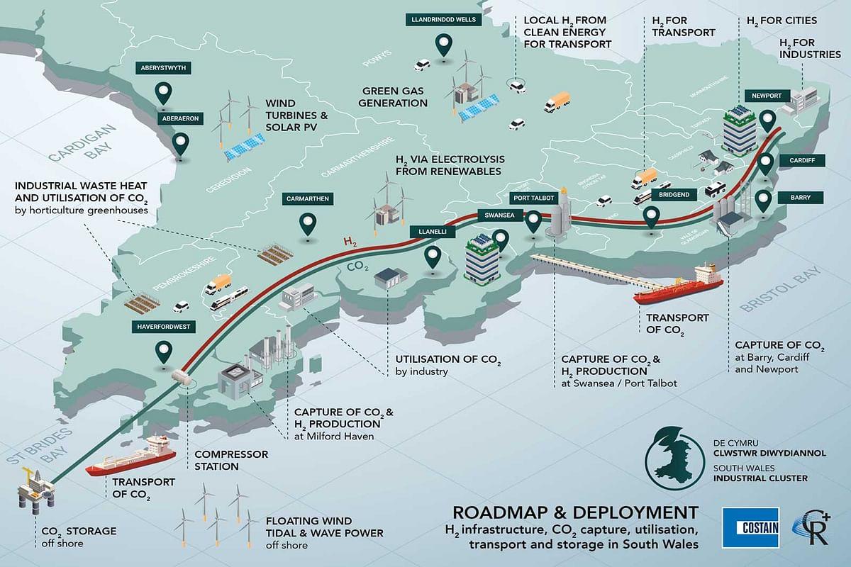 RWE to Close Power Stations in Hamm & Ibbenburen