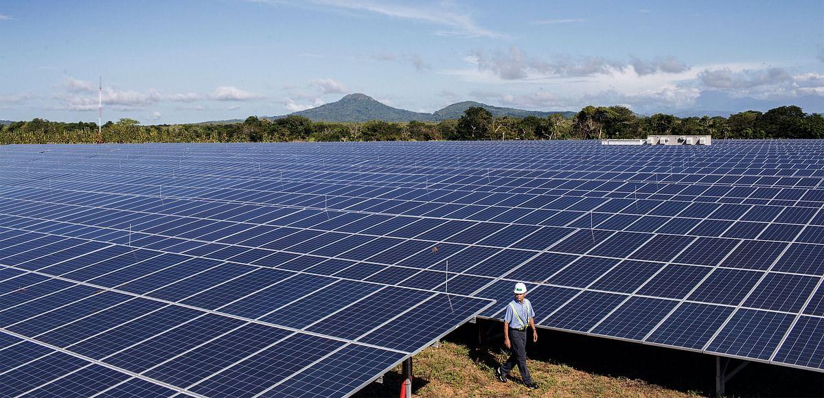 Enel Green Power Constructing Solar Power Plant in Panama