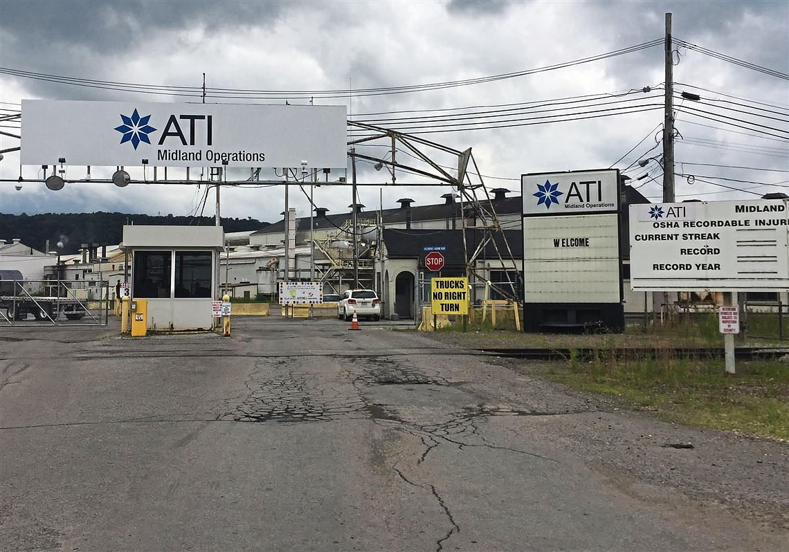 Allegheny Technologies to Exit Stainless Products to Focus on AAS