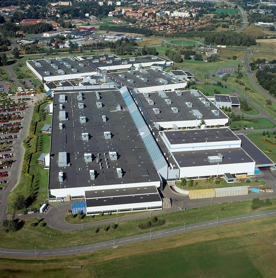 Volvo Cars to Produce Electric Motors in Skovde in Sweden