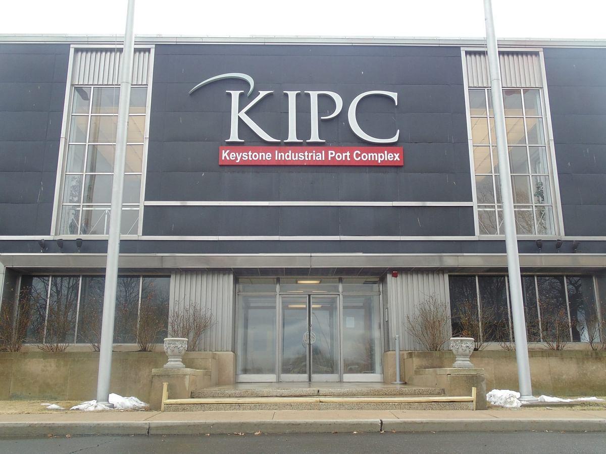 US Steel Sells Keystone Industrial Port Complex
