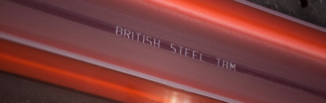 British Steel Launches High Strength S460M Structural Steel Grade