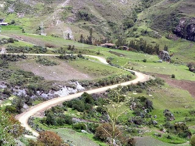 Sacyr Bags Construction Contract for 77 km Highway in Peru