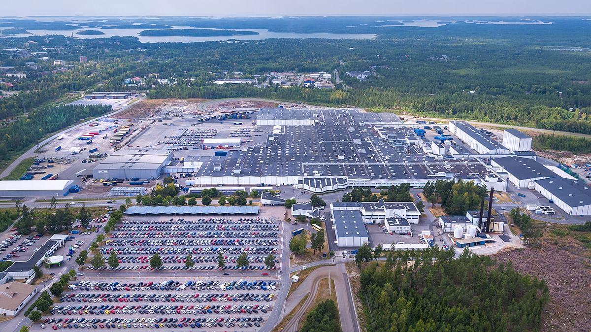 Valmet Automotive Expands Uusikaupunki Plant into Battery Factory