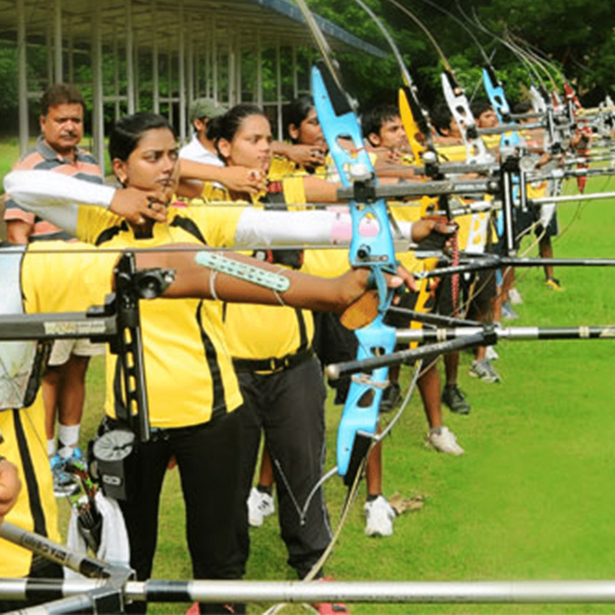 Tata Steel Contribution in Sports through CSR Recognized