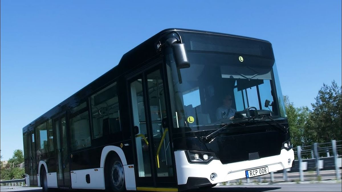 Scania Buses Tested for Reliable City Operations