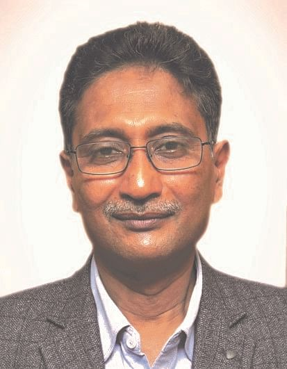 Mr Somnath Nandi is New Director Technical of NMDC