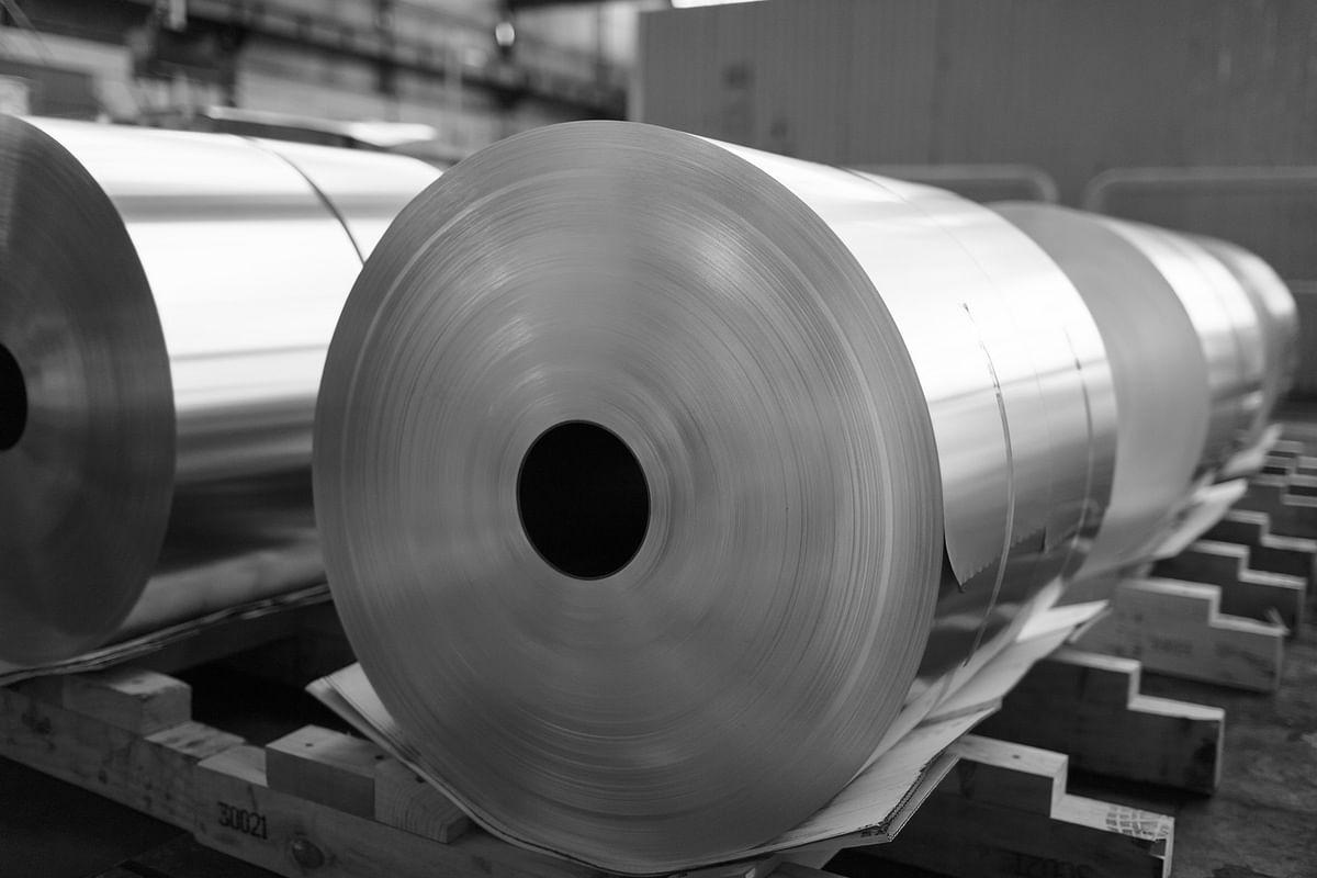 US DOC Aluminum Import