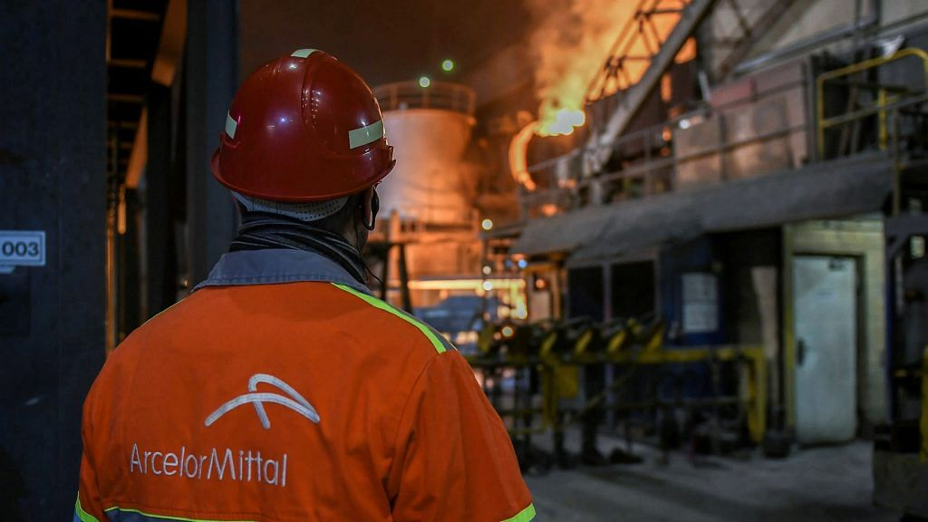 ArcelorMittal Signs Ilva Investment Agreement with Invitalia