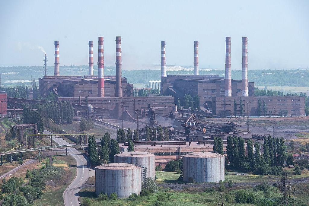 Metalloinvest Modernises Mikhailovsky GOK Beneficiation Plant