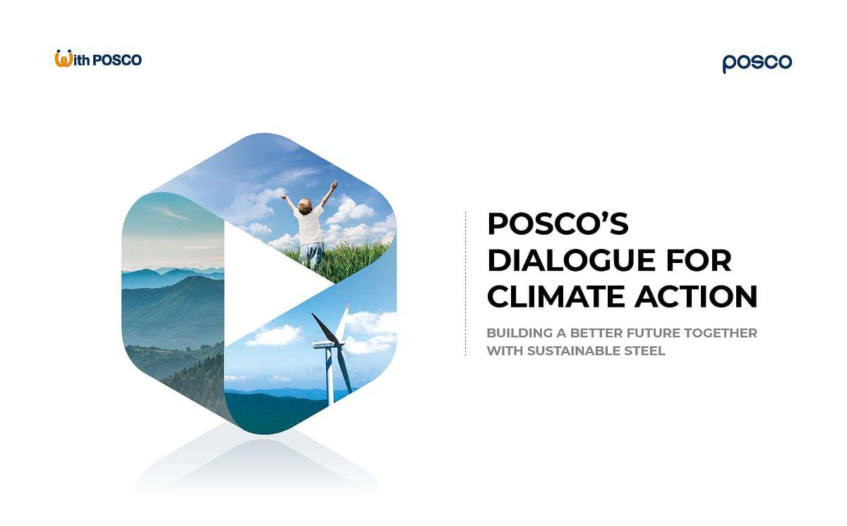 POSCO Pledges to Achieve Carbon Neutrality by 2050