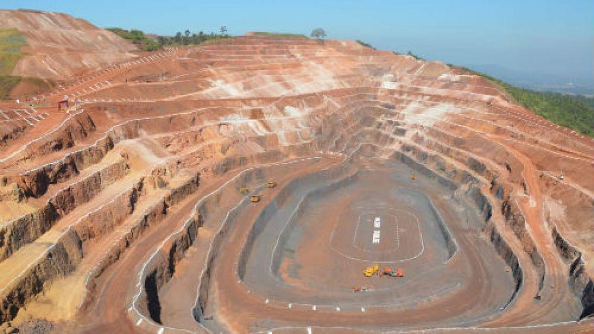 Odisha Invites Investors to Explore Opportunities in Mining