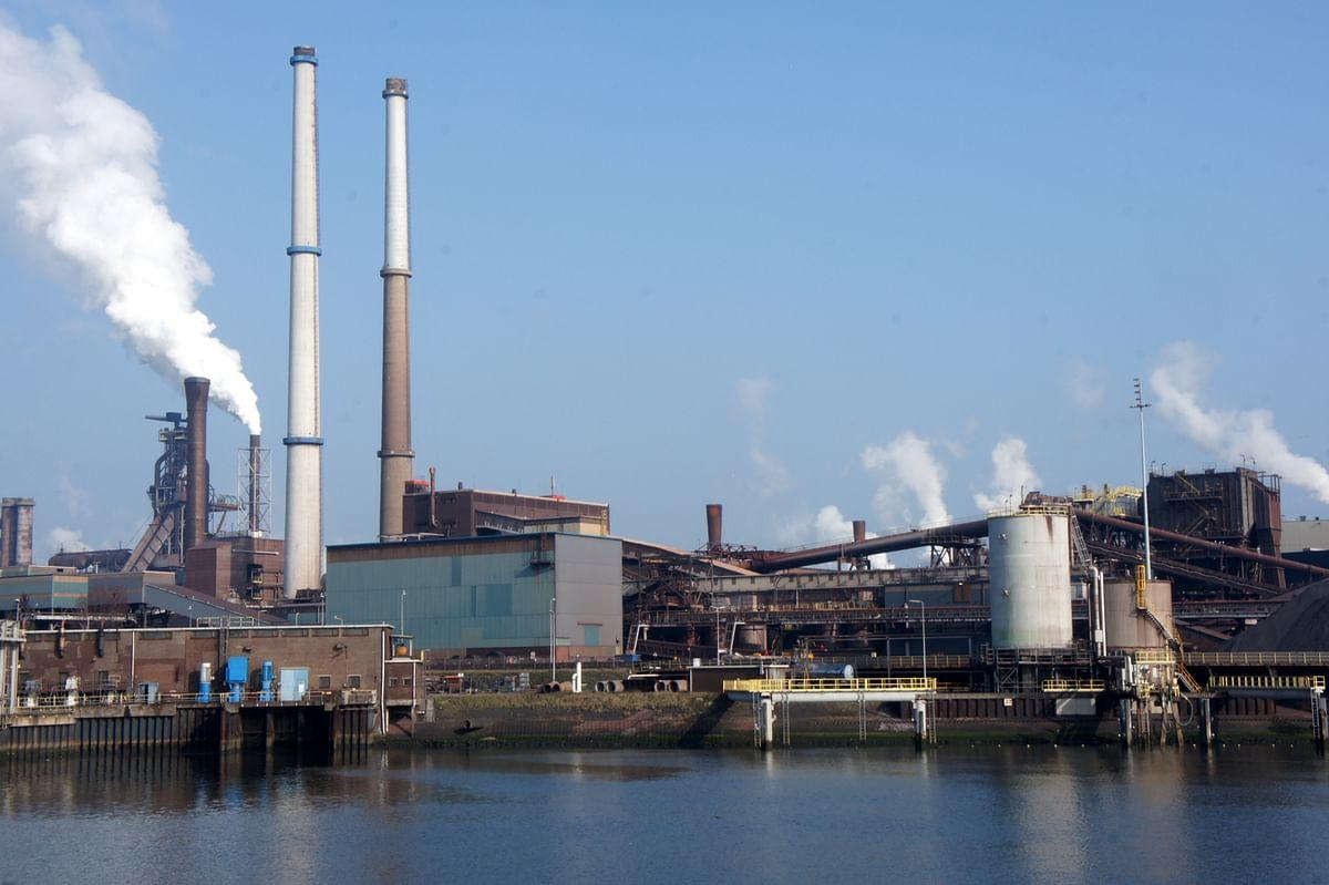 Tata Steel Unveils Roadmap+ for Environment at IJjmuiden Plant
