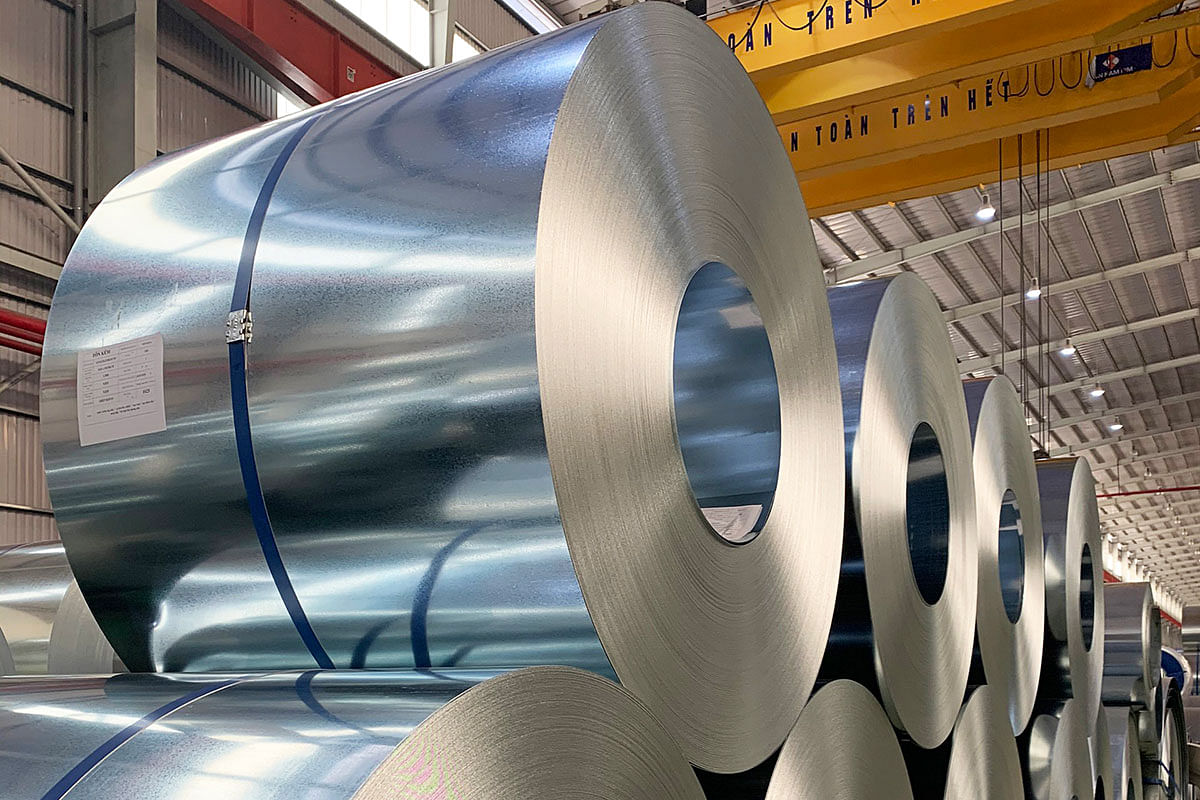 Malaysia Imposes AD Duties on Coated Steel Imports