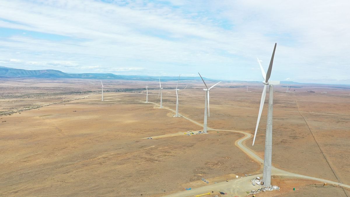 Enel Green Power Starts 140 MW Wind Capacity in South Africa