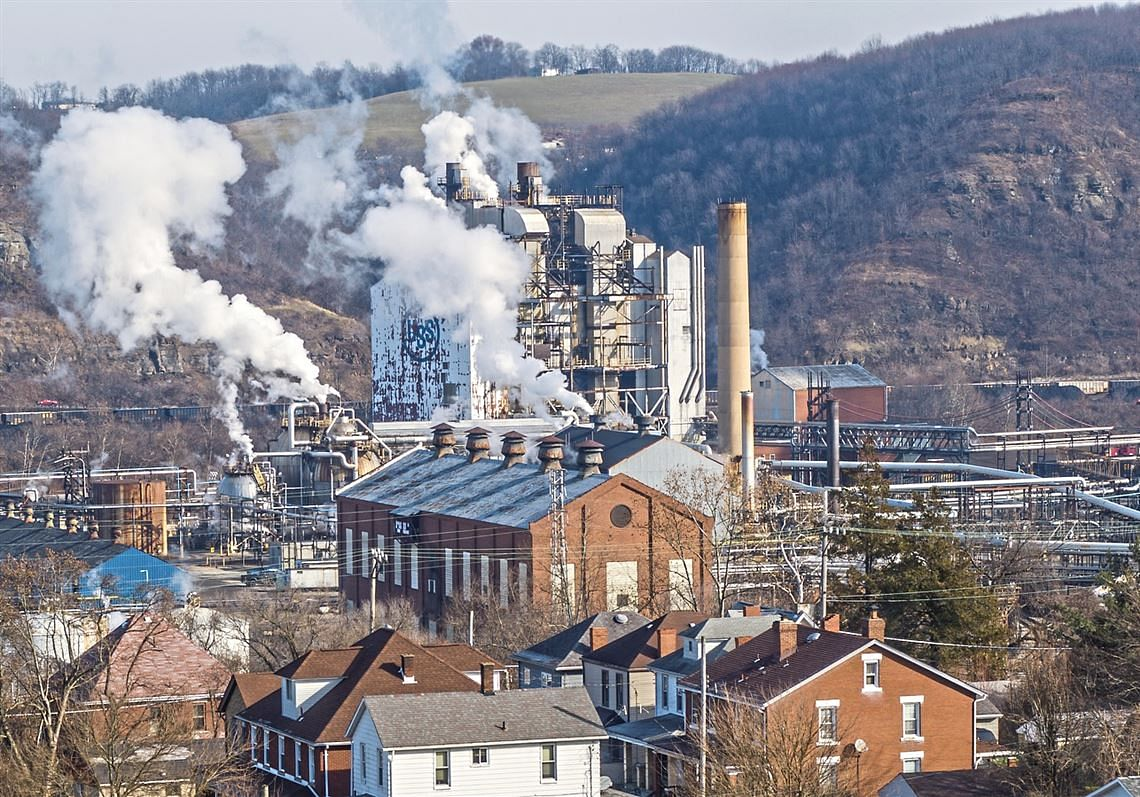 Allegheny County Rule Could Impact US Steel Clairton Coke Works