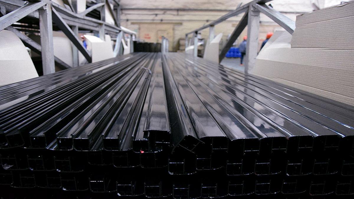 RUSAL & Mingtai Aluminium to Produce Low Carbon Products