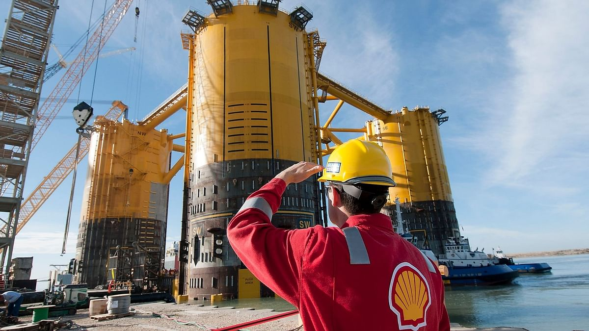 Shell Completes Sale of Interest in Oil Mining Lease 17 in Nigeria