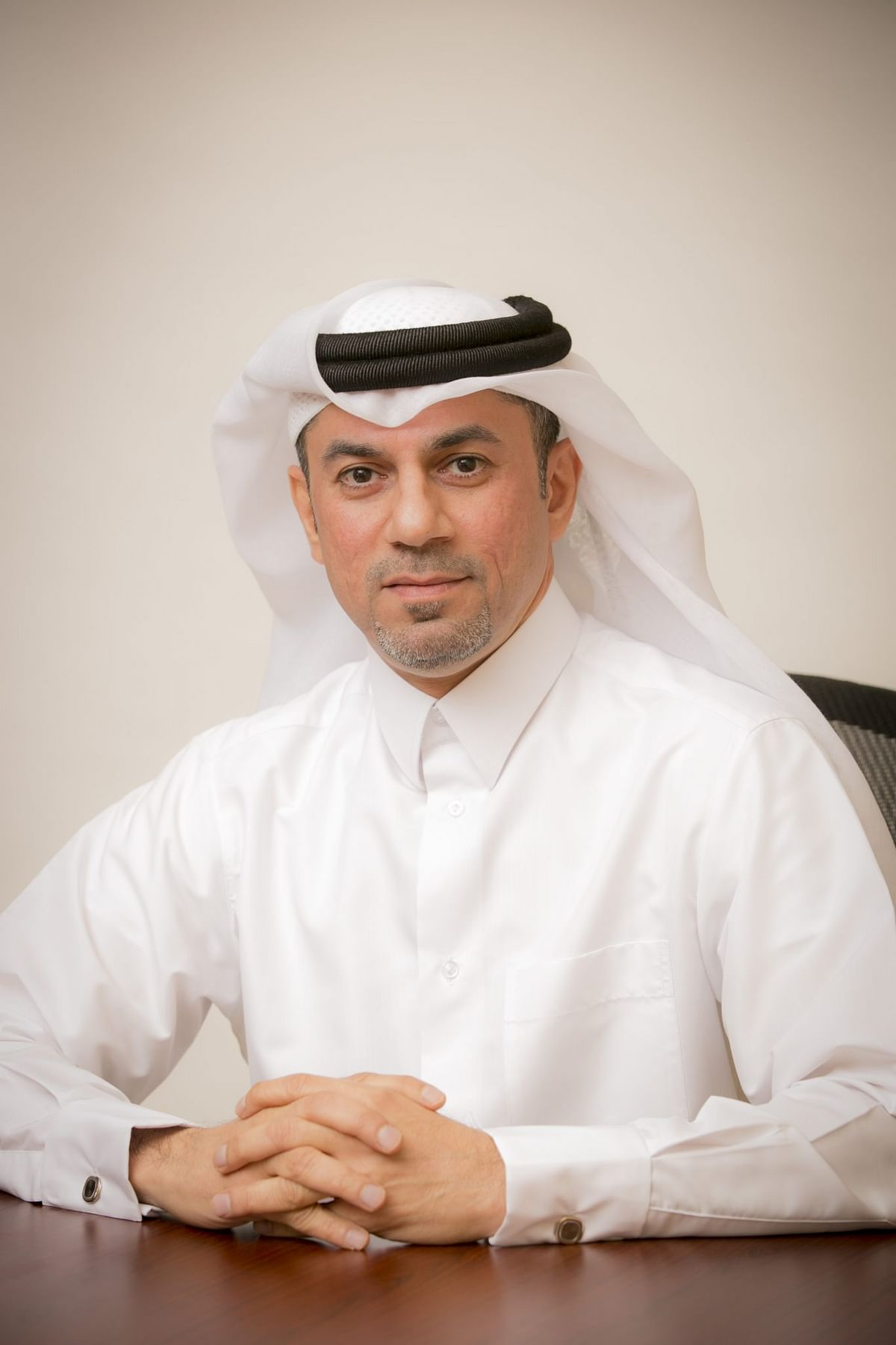 Mr Al Abdulla is New MD & CEO of Qatar Steel