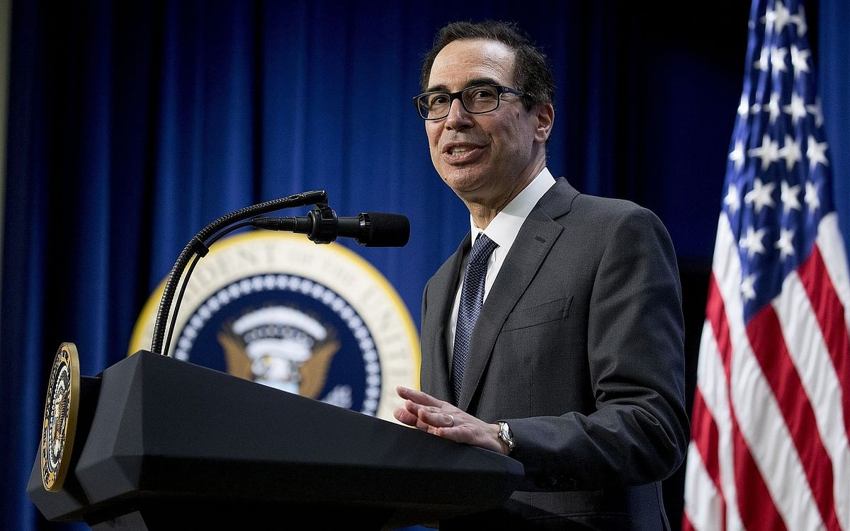 US Treasury Sanctions Several Firms in Iran's Steel Sector