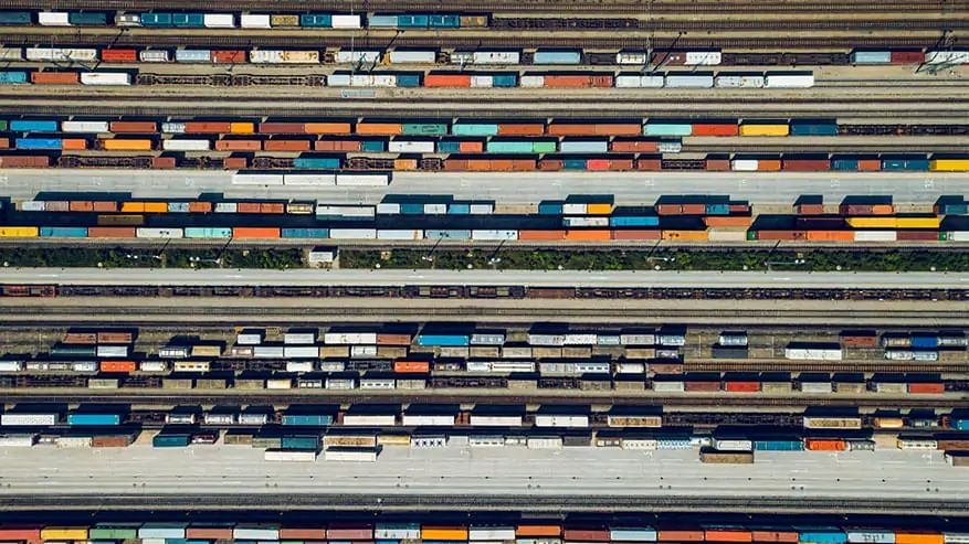 AP Moller Maersk Increases Sustainable Rail Transport Alternatives