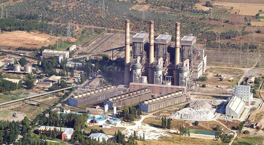 ABB to Improve Mugla Power Plant Efficiencies in Turkey