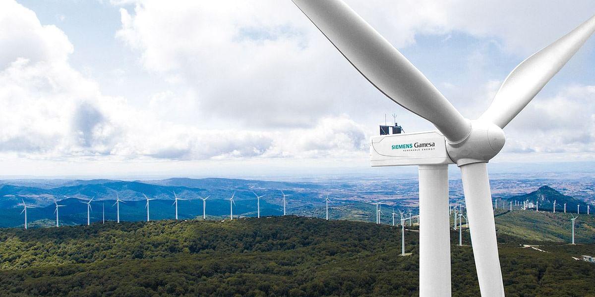 Siemens Gamesa Bags Order from Assela Wind Farm in Ethiopia
