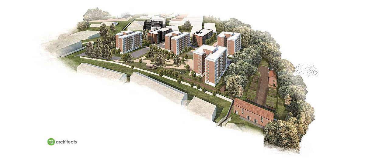 Wates Winchester City Council