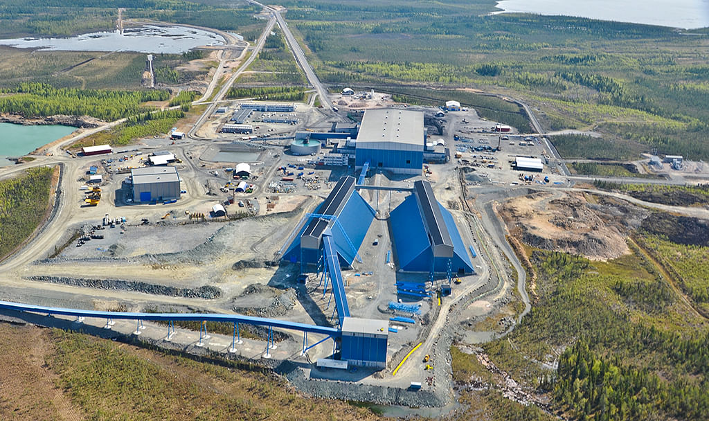 Vattenfall & Kaunis Iron to Develop Fossil Free Mining Operations
