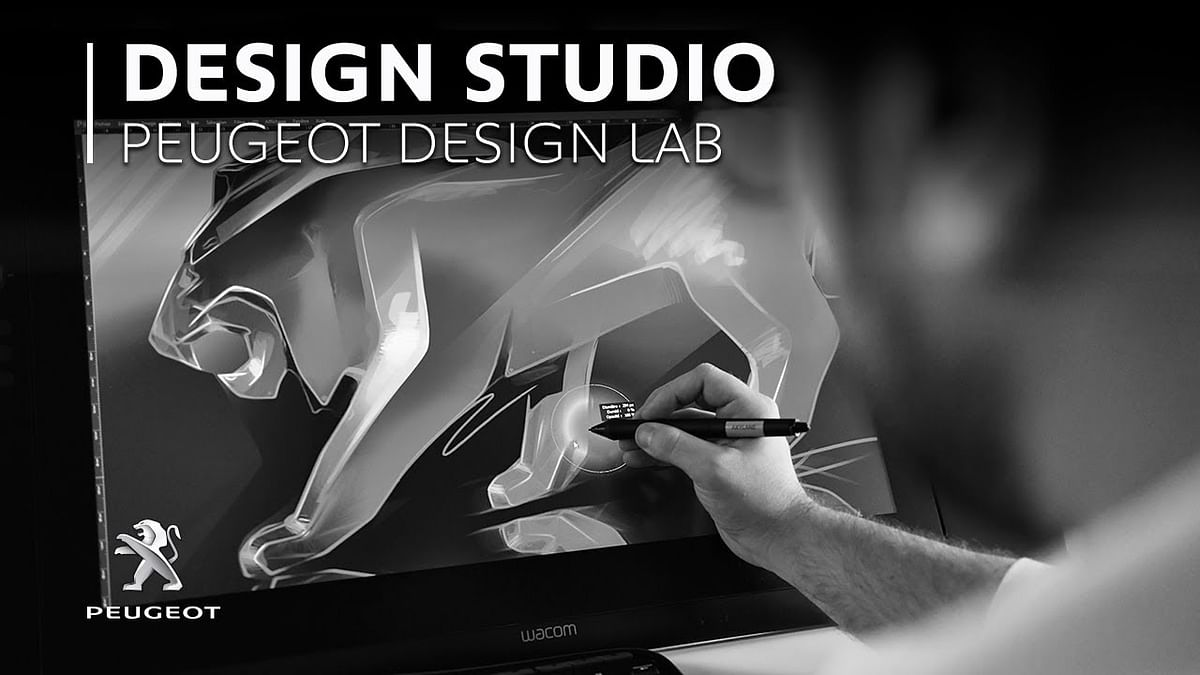 PEUGEOT Design Lab Studio
