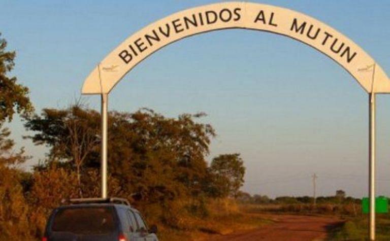 Mr Velasquez is New CEO of El Mutun Steel Company